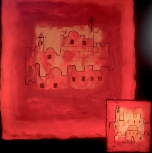 woven-image-of-Quds-Jerusalem-by-Palestinian-artist_1