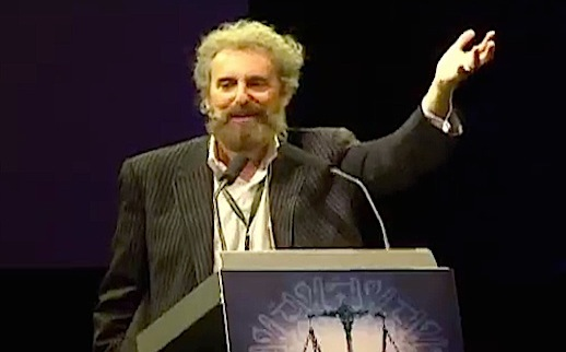 Stanley Cohen Video of Speech at IZRS 2012 Freibourg, Switzerland